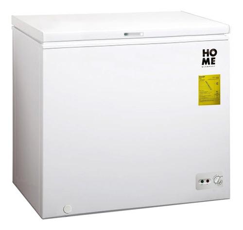 home congelador 198 l termostato regulable 7.0 pies