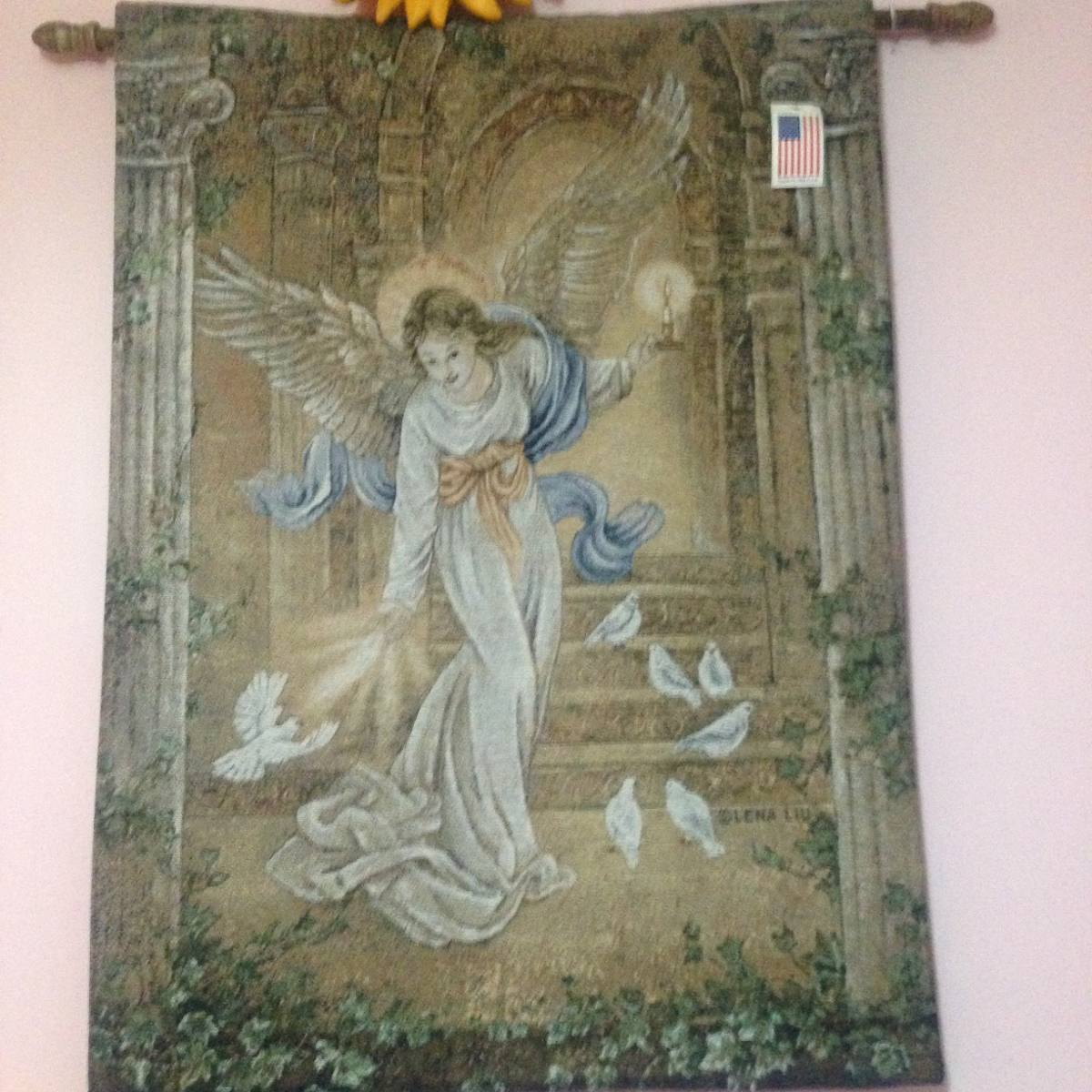 Home Interiors Angel Picture Atcsagacity