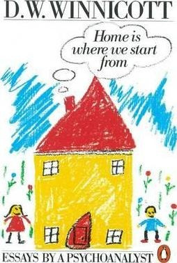 home is where we start from penguin  de winnicott d w