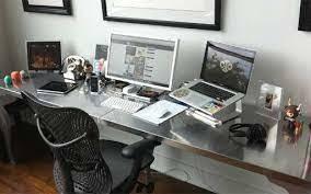 home office com início imediato