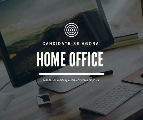 home office empreendedor