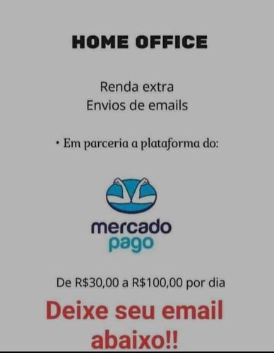 home office- trabalhe em casa