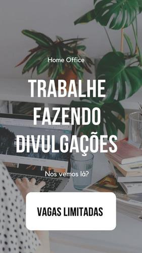home office - trabalhe em casa