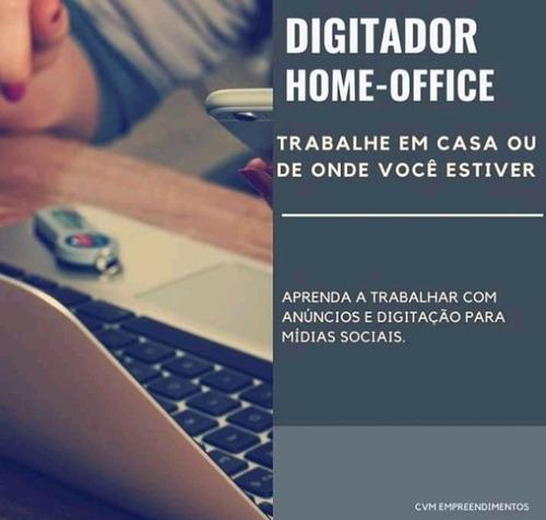 home office(trabalho em casa)