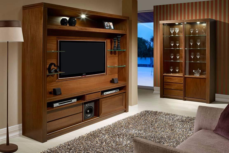 Home rack estante tv painel frete gr tis algumas regi es - Estante para televisor ...