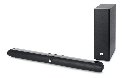 home sound bar jbl sb150 12 meses de garantia