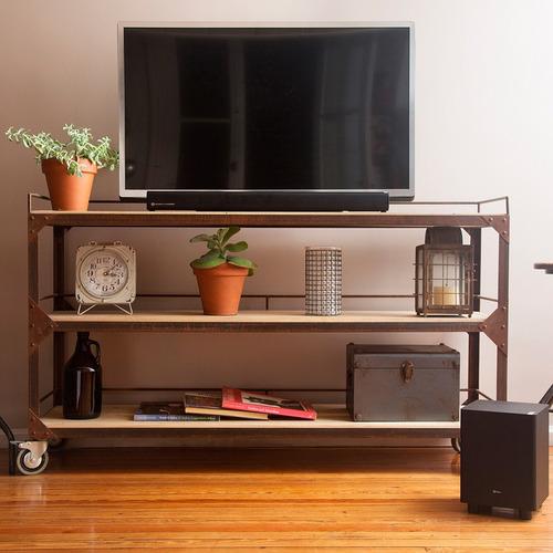 home theater bluetooth thonet dunn p smart tv con mochila