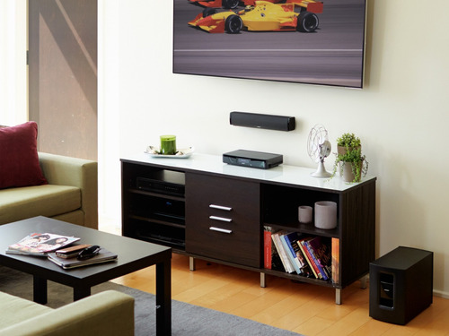 home theater bose® soundtouch®  120