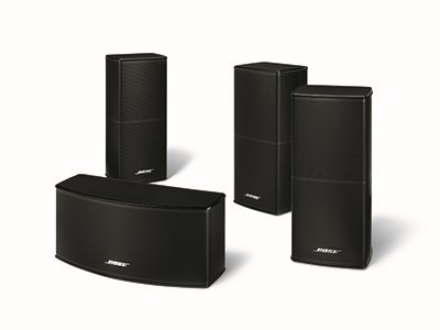 home theater bose® soundtouch® 520