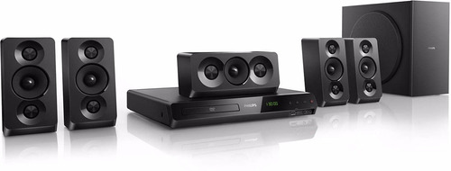 home theater dvd