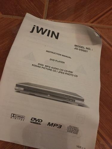 home theater jwin 5.1 en perfecto estado