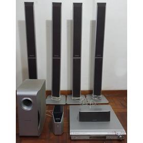 Home Theater Panasonic Sa-ht740 1000watts