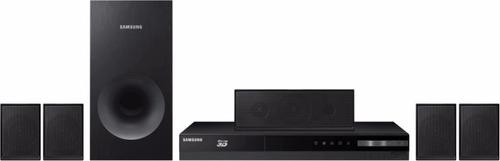home theater samsung bluray 3d bluetooth ht-j4500 ht-j4500k