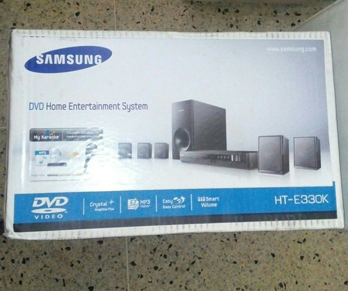 home theater samsung dvd