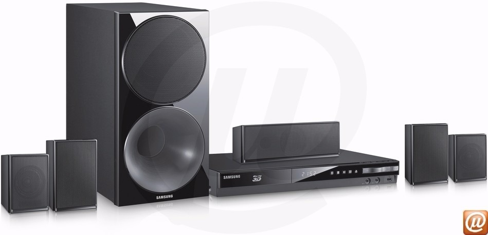 Samsung HT-E4500 Home Theater Windows 8 Drivers Download (2019)