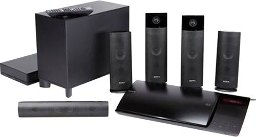 home theater sony 1000w bdvt79m