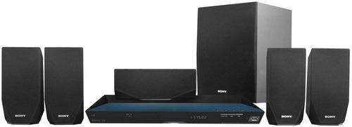 home theater sony 5.1 e2100 1000 w blu- ray wifi bluetooth p