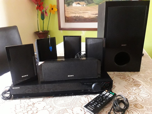 home theater sony