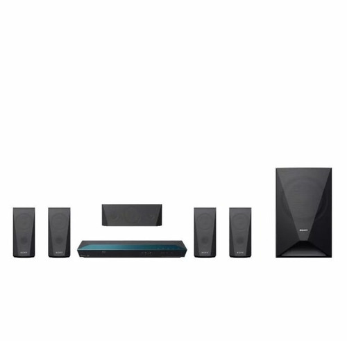 home theater sony bluray 3d bluetooth wifi bdv-e3100