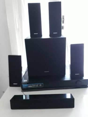 home theater sony str-380 5.1