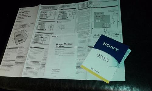 home theater sony str-k685 dolby 5.2  como nuevo