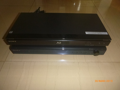 home theater str-ks2300 y bluray bdp-s360 sony