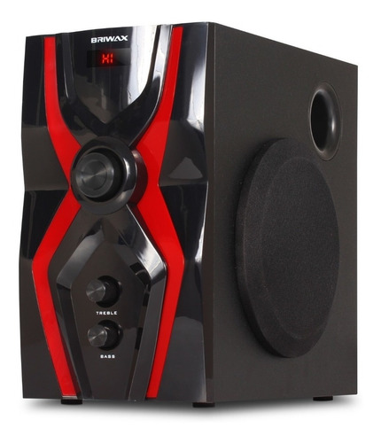 home theater subwoofer 5.1 bluetooth pc tv usb micro system