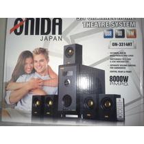 Home Theatre Onida 5.1