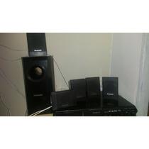 Home Theather Panasonic 5.1