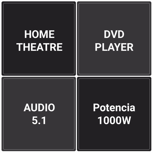 home theatre samsung 5.1 dvd hdmi usb karaoke f450k nuevo