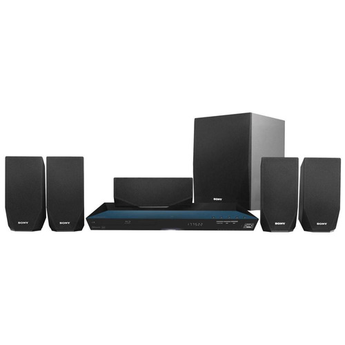 home theatre sony bdv-e2100