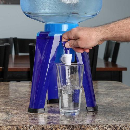 home-x botella de agua de 5 galones dispensador soporte, coo