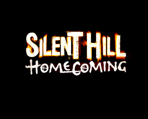 homecoming xbox 360 silent hill