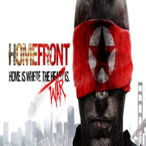 homefront + 3 dlc pc steam