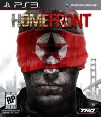 homefront playstation ps3