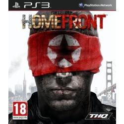 homefront ps3 - xbox  nuevo sellado