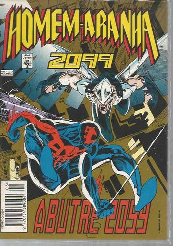 homem-aranha 2099 vol 05 - abril - bonellihq cx154 b18