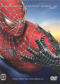 homem aranha 3 dvd original