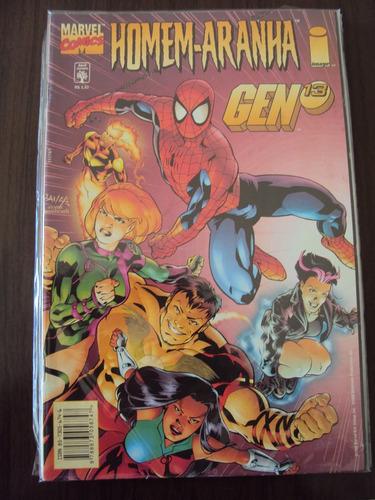 homem-aranha marvel comics
