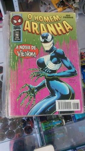 homem aranha marvel comics