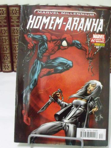 homem-aranha nº62