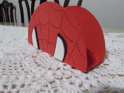 homem aranha - spiderman em eva