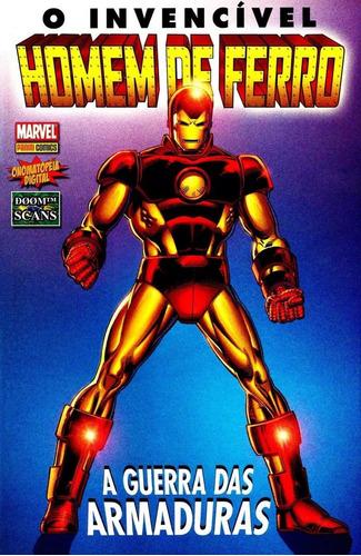 homem de ferro - 739 edições ( venda por unidade de edição)