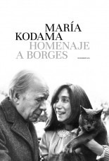 homenaje a borges - maria kodama - ed. sudamericana