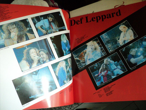 homenaje queen thank you freddie 1992 england 3 cd's box set