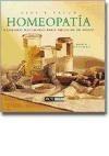 homeopatia- remedios naturales vida y salud- robin hayfield