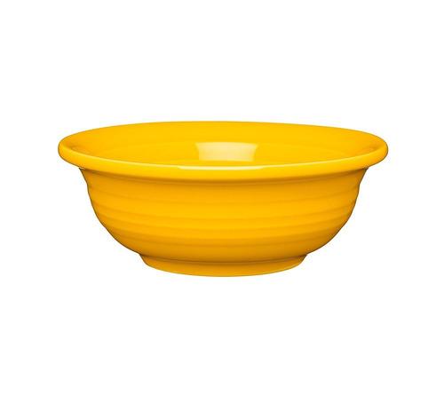 homer laughlin 1489-342 fiesta 9 oz frutas / salsa bowl, nar