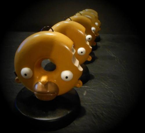 homero rosquilla - dezastre