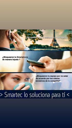 homologación de teléfonos smartphone iphone - android