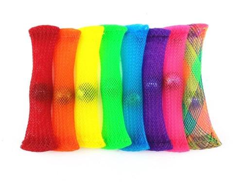 honbay 8pcs colorido juguete de juguete fidge + envio gratis
